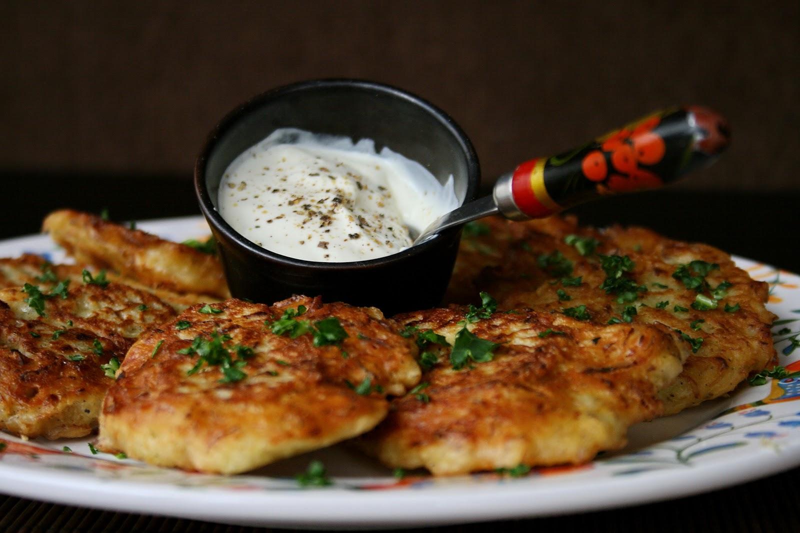 Fuczki  – kuchnia regionalna
