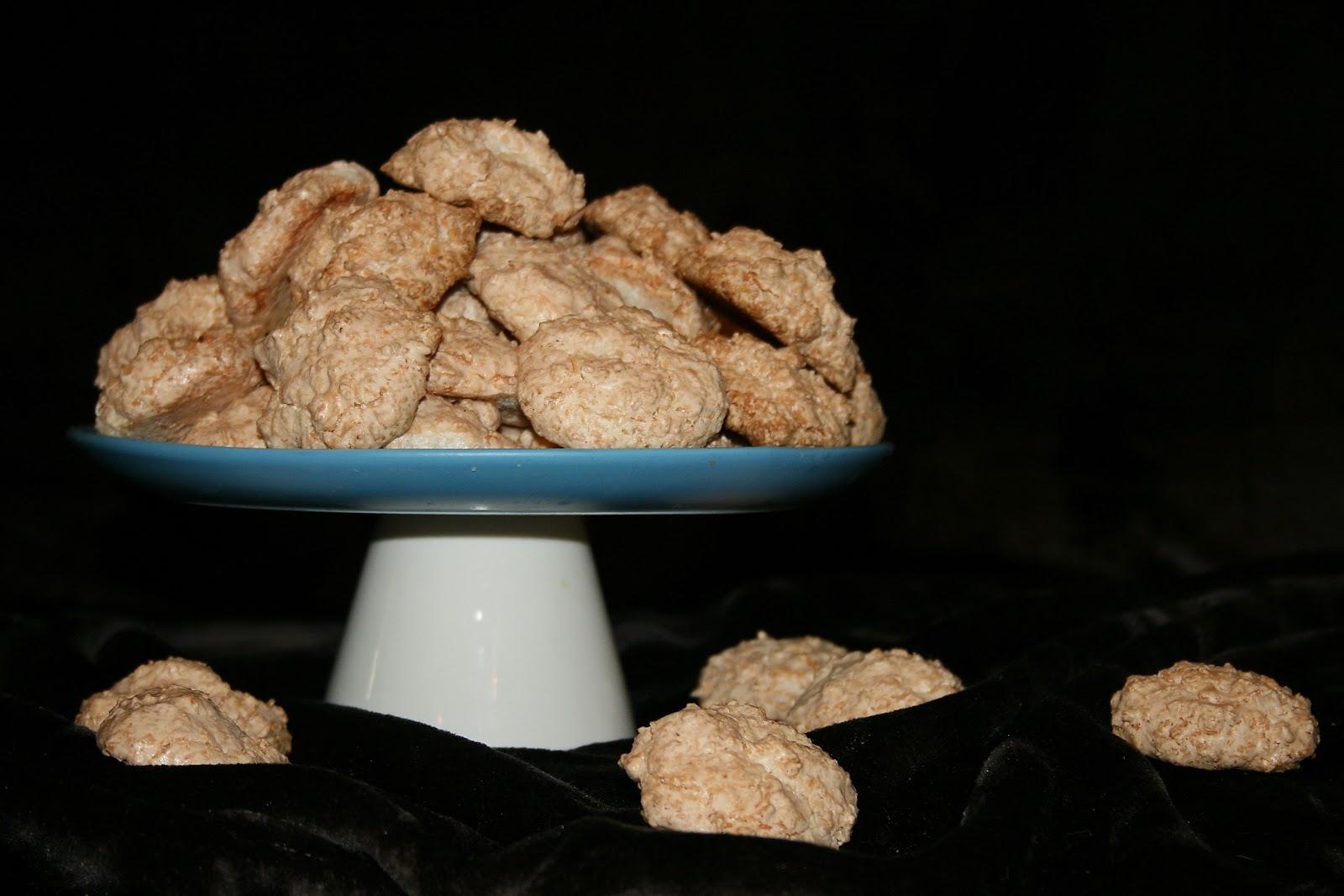 Kokosanki (bez masła)